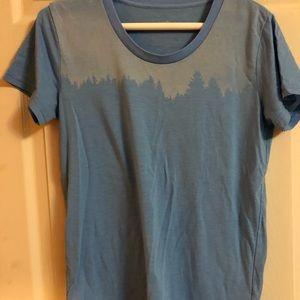 Tentree shirt